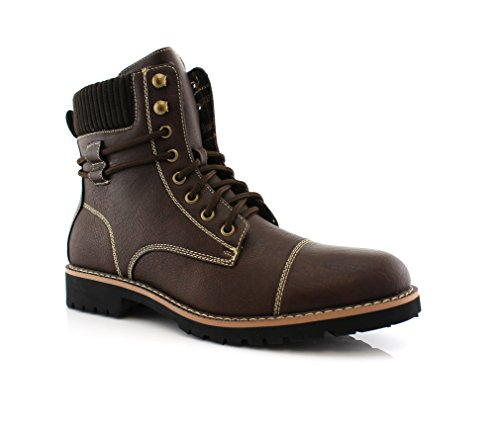 Polar NICHOLAS MPX808570 Men's Boots For Work or Casual Wear