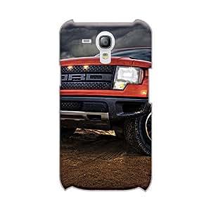 Great Hard Phone Case For Samsung Galaxy S3 Mini (HmN15580fkVP) Unique Design Lifelike Ford Truck Image