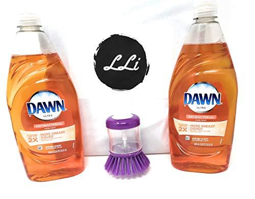 Most Popular Dish Detergent