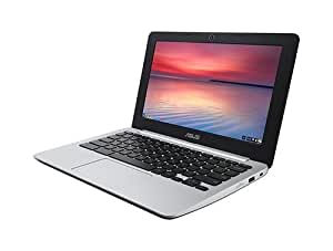 ASUS Chromebook C200MA-DS01 11.6-Inch Laptop