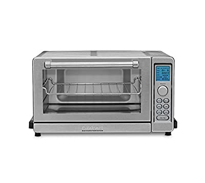 Cuisinart TOB-135WN Convection Toaster Oven