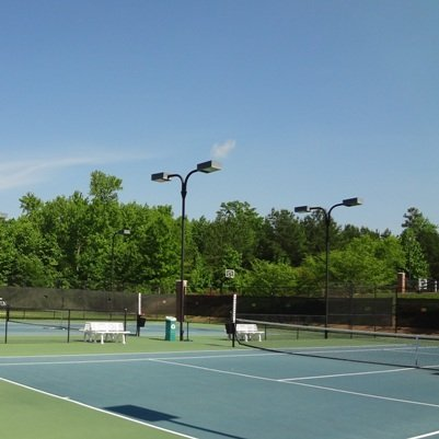FJYW Tennis Court Wind Screen, 10 x 24' 10 x 24' Xtarps AMN-TM-B1024