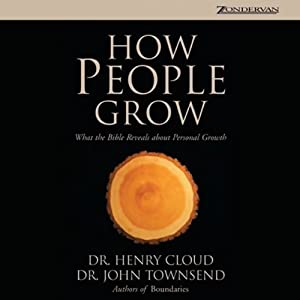How People Grow Audiobook
