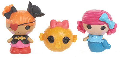 (Lalaloopsy Tinies 3-Pack - Style)