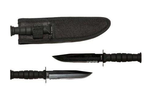 WWII Marine USMC Miniature Ka-Bar Knife Replica