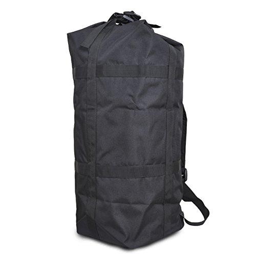 Mochila de senderismo al aire libre/ mochila de gran capacidad/Mochila de viaje/Portátil bandolera para hombres y mujeres-C C