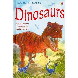 Download DinosaursUsborne First ReadingLevel 3 byHoward pdf