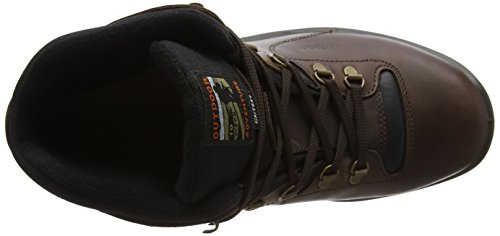 629 Marron De V Hautes Randonnée Grisport Mixte 9 Adulte Chaussures Dakar brown 7wSpdS
