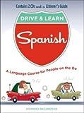 Drive & Learn Spanish