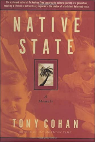 Book Native State: A Memoir