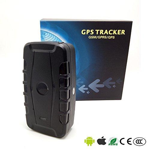 Shadow GSM GPRS Location Hidden GPS Tracker, Magnetic Wat...