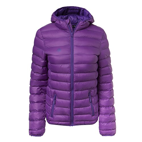 Viola Donna Purple Ailama Mount dark Padded loft Izas qUTwxR