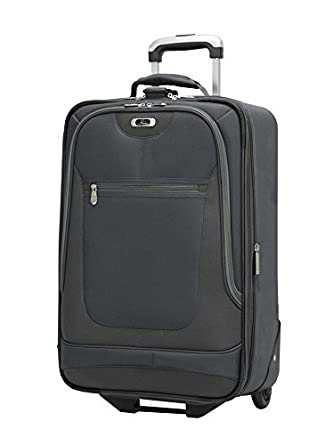 Amazon.com | Skyway Luggage Epic 21 Inch 2 Wheel Expandable Carry ...
