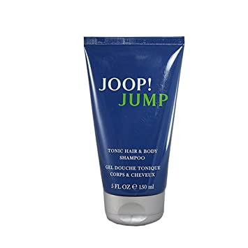 discount official store competitive price Joop! JOOP! JUMP Hair and Body Shampoo, 150 ml: Amazon.co.uk ...