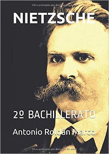 Descargar gratis Nietzsche: 2º Bachillerato Epub