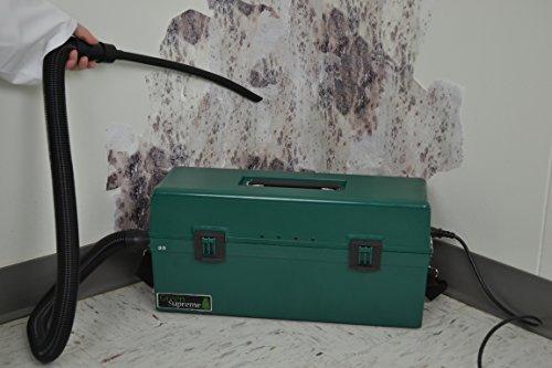 Atrix - VACGRNS Green Supreme Vacuum Renovate, Repair, and Paint (RRP) Certified Vac by Atrix (Image #1)