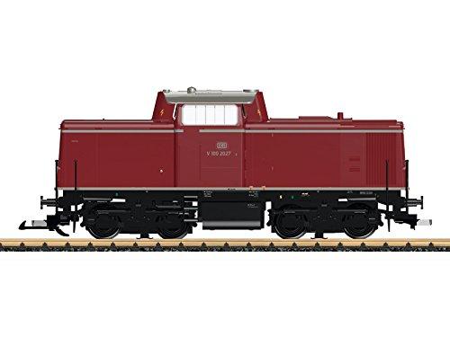 LGB DB Class V 100 Diesel Locomotive -  Marklin, L20121
