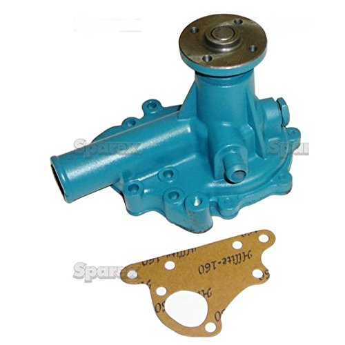 Ford 1520 Hydraulic Pump : Tractor parts warehouse on amazon marketplace