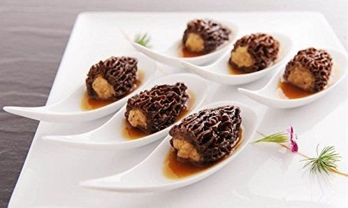 10 Ounce (284 grams) Dried Morel Mushroom Premium Grade from Yunnan China (中国云南)