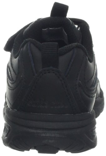 Stride Rite Cooper H&L Sneaker (Toddler/Little Kid/Big Kid),Black,12 M US Little Kid