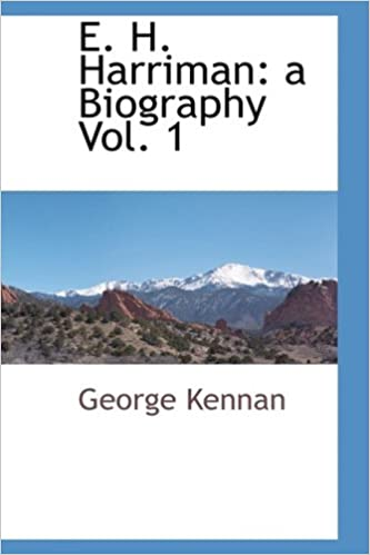 Utorrent Como Descargar E. H. Harriman: A Biography Vol. 1 Novedades PDF Gratis