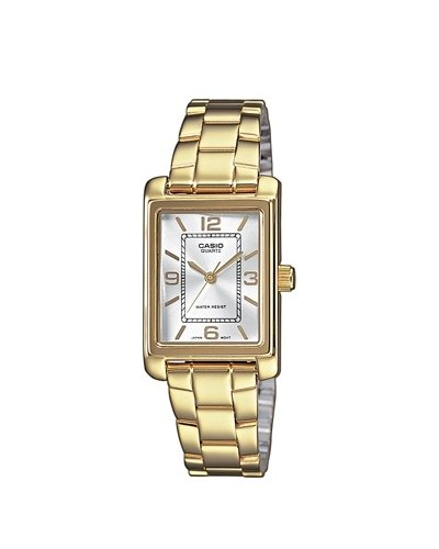 Reloj Casio para Mujer LTP-1234PG-7A