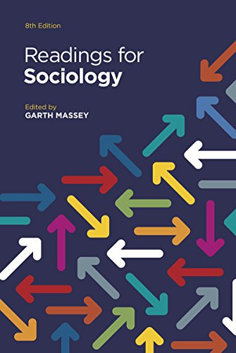 Readings for Sociology (Eighth Edition)