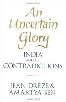 An Uncertain Glory : India and its contradictions price comparison at Flipkart, Amazon, Crossword, Uread, Bookadda, Landmark, Homeshop18