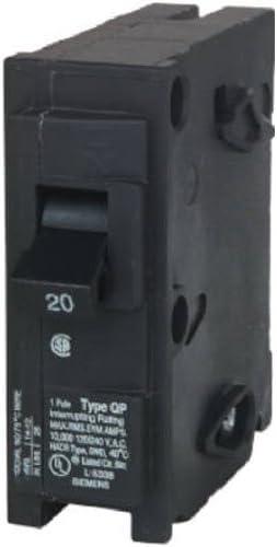 B00002N7KV Q130 30-Amp Single Pole Type QP Circuit Breaker 416oAZAxbiL