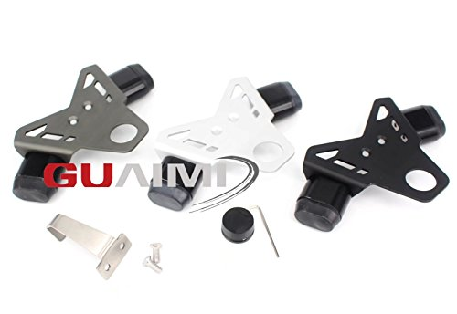 CNC Steering Stop Fits For BMW R1200 GS LC Adventure 2013 - 2017