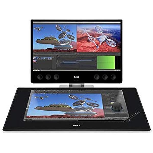 Amazon Com Dell Precision 5720 All In One Desktop 27 4k Uhd 3840x2160 Intel Xeon E3 1275 V6 32gb Ddr4 3 Drives 512gb Ssd 2 X 1tb Hard Drive Windows 10 Pro Renewed Computers Accessories