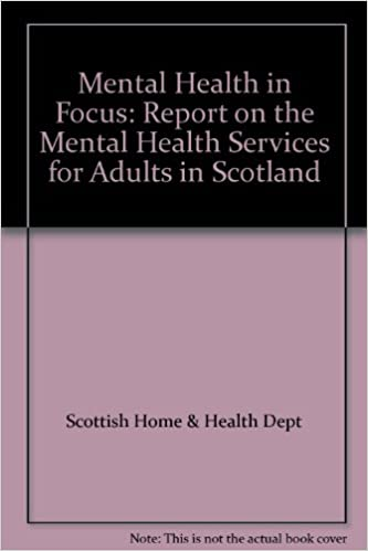 Mental Health in Focus: Report on the Mental Health Services