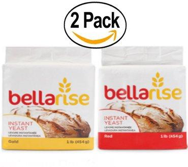 Instant Dry Yeast - Sudadera profesional para pan, pan ...