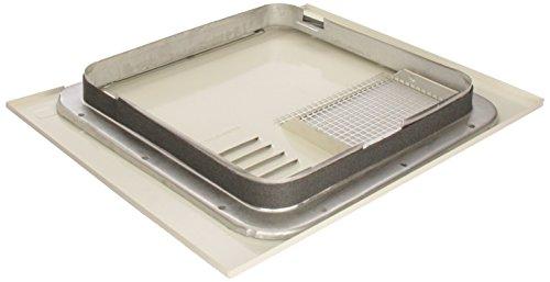 Suburban 520787 Colonial White 6 Gallon Water Heater