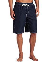 Men's Barracuda Extended Size Trunk