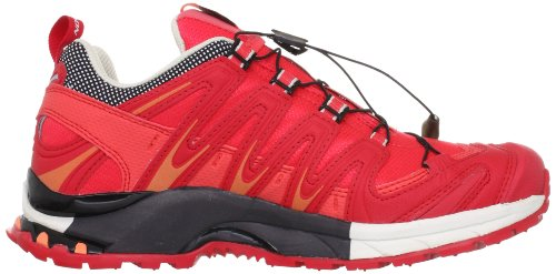 Papaya 2 Da Donna Scarpe W Corsa 3d dynamic Xa Grey Gtx b light Salomon Ultra Pro IvT8PqwWB