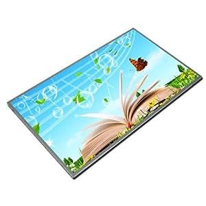"""15.6"""" Replacement LCD LED Laptop Screen B156XW02 B156XTN02 B156XTN02 B156XW02 LP156WH2 LP156WH4 LTN156AR21-002 HT156WXB-100 HB156WX1-100 B156XWO2 V2 H/W:4A B156XW04-V5 M156NWR2 LP156WF1 for TOSHIBA SATELLITE L755-13F TOSHIBA TECRA R850-140 TOSHIBA SATELLITE C660-2EM TOSHIBA Satellite Pro C650-18D"""