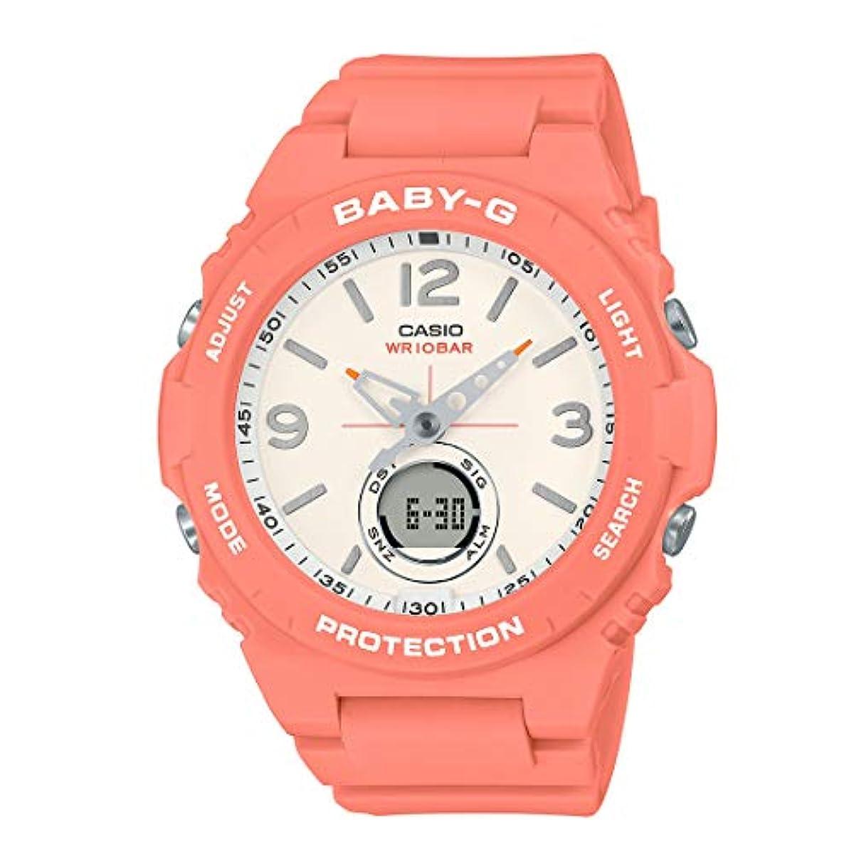 [해외] [카시오] 손목시계 BABY-G BGA-260-4AJF 레이디스