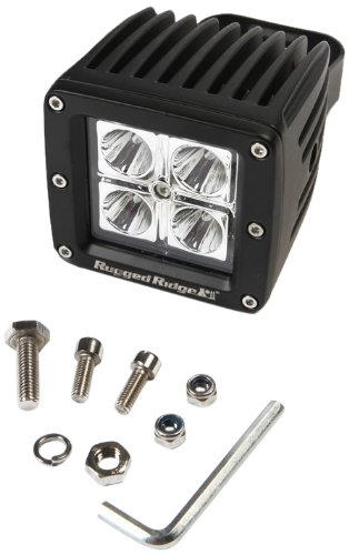 rugged ridge led lights - 2