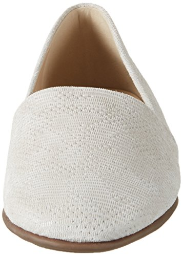 ECCO Women's Osan Loafers White (15152shadow White) clearance online amazon OrxZ9n