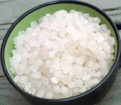 Jai Jinendra Home Made Sabudana (Sago) Nylon Crystal – 500 gm