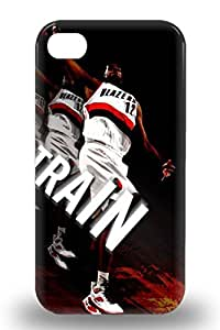 Awesome Design NBA Portland Trail Blazers LaMarcus Aldridge #12 Hard 3D PC Case Cover For Iphone 4/4s ( Custom Picture iPhone 6, iPhone 6 PLUS, iPhone 5, iPhone 5S, iPhone 5C, iPhone 4, iPhone 4S,Galaxy S6,Galaxy S5,Galaxy S4,Galaxy S3,Note 3,iPad Mini-Mini 2,iPad Air )