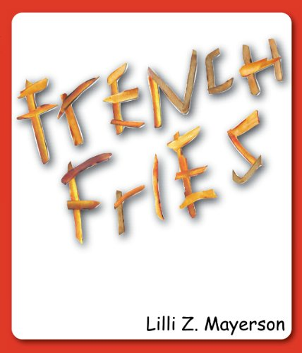 French Fries (English Edition)