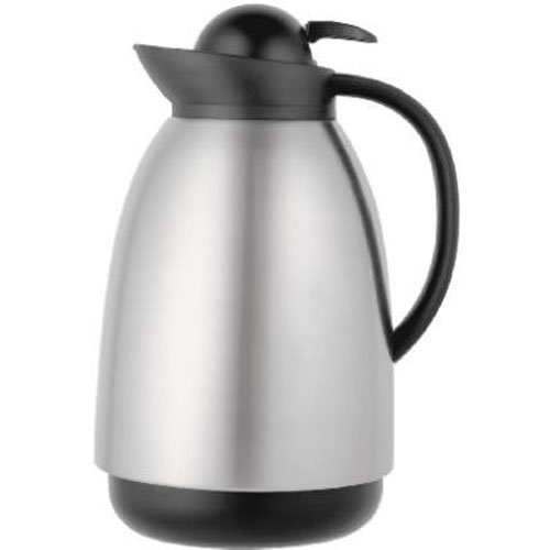 Thermos Stainless Steel Carafe - 3