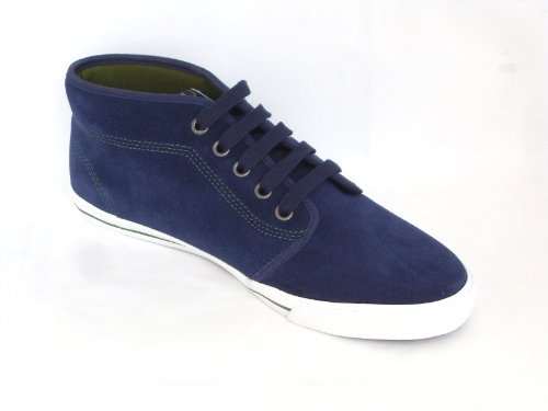 FRED-PERRY-B3174-266-CARBON-AZULE-FLETCHER-SUEDE,44