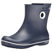 Crocs Women's Jaunt Shorty Rain Boot
