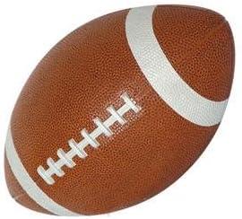 Pelota de rugby para inflar: Amazon.es: Juguetes y juegos