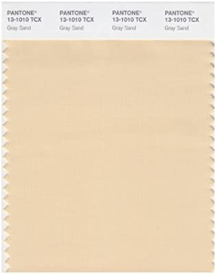 Amazon.com: Pantone Smart color Swatch tarjeta, 13-1010X ...