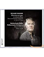 Die Meistersinger: An Orchestral Tribute
