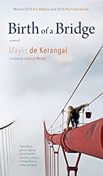 image Maylis de Kerangal